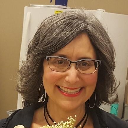 Karen Rudie